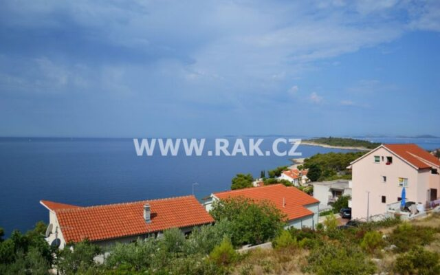 foto Stavební pozemek pro výstavbu 2 RD, 908 m2, Chorvatsko, Primošten – Bilo, ulice Bilo lokvica