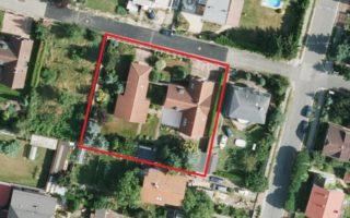 foto Nadstandardní RD 6+1, 2x garáž, samostatný multifunkční objekt, pozemek 1.570 m2, Praha 9 – Újezd nad Lesy